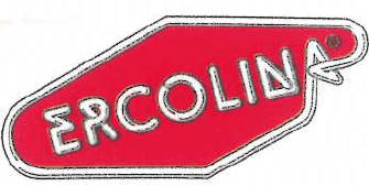 ERCOLINA - rørbukkemaskiner